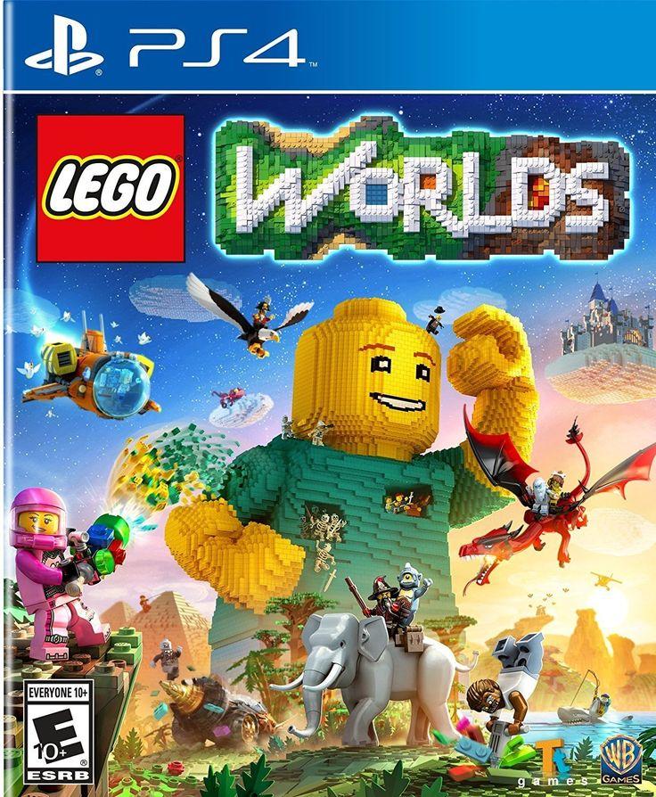 LEGO Worlds (PS4 or Xbox One) $19.99 via Amazon or GameStop #LavaHot http://www.lavahotdeals.com/us/cheap/lego-worlds-ps4-xbox-19-99-amazon-gamestop/185196?utm_source=pinterest&utm_medium=rss&utm_campaign=at_lavahotdealsus