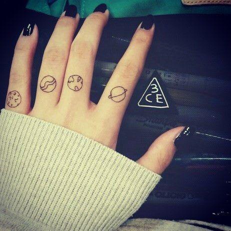 provocative-planet-pics-please.tumblr.com Tattoos #moon # ...