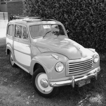 Fiat500 Belvedere @giobrancat /Instagram