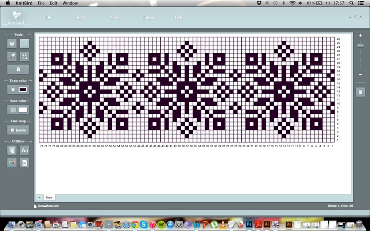 ♦§♦ FREE PATTERN ♦§♦ NORSK