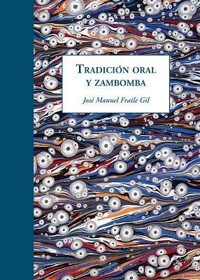 Tradición oral y zambomba. Localización / Kokagunea: Planta 1 / Lehen solairua. Signatura / Sinadura: 681.8(460)(091) FRA