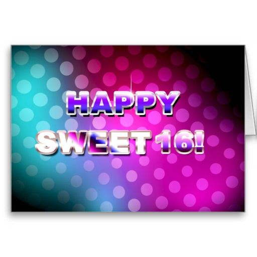 Happy 16th Birthday Gift Ideas Spaceform Sweet Sixteen: 17 Best Images About Sweet 16 Birthday On Pinterest