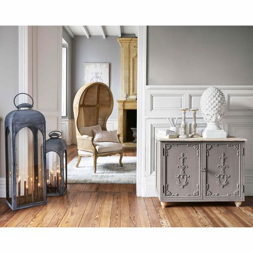 gallery of fauteuil en hva et rotin vieilli carrosse fauteuil en hva et rotin vieilli carrosse. Black Bedroom Furniture Sets. Home Design Ideas