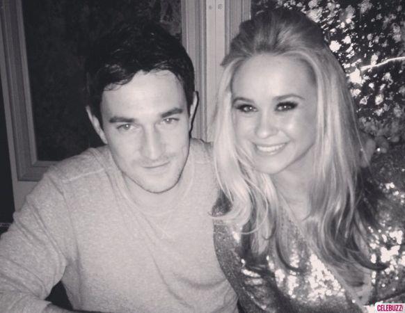 'Glee' Actress Becca Tobin's Boyfriend Found Dead in Philadelphia Hotel