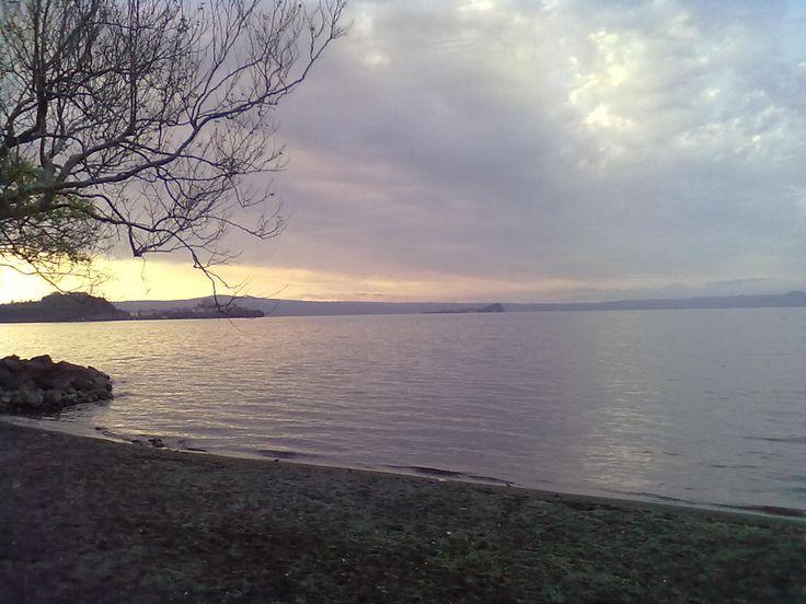 Lago di #Marta #Viterbo #Italy