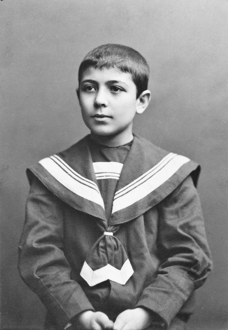 Jascha Spivakovsky