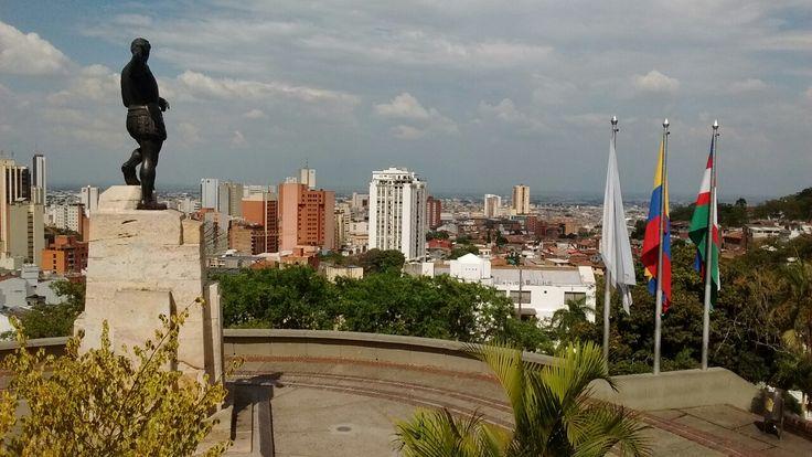 Colombia, Santiago de Cali