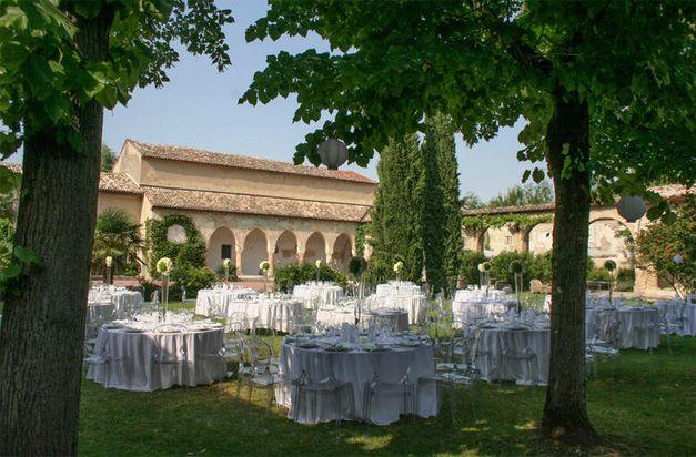 La scelta della location per il ricevimento del matrimonio - Matrimonio.it: la…