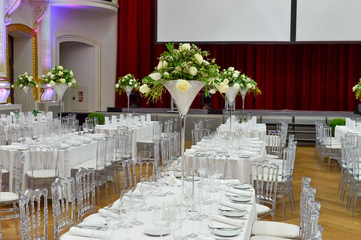 tabledecoration roses table deko Event wedding