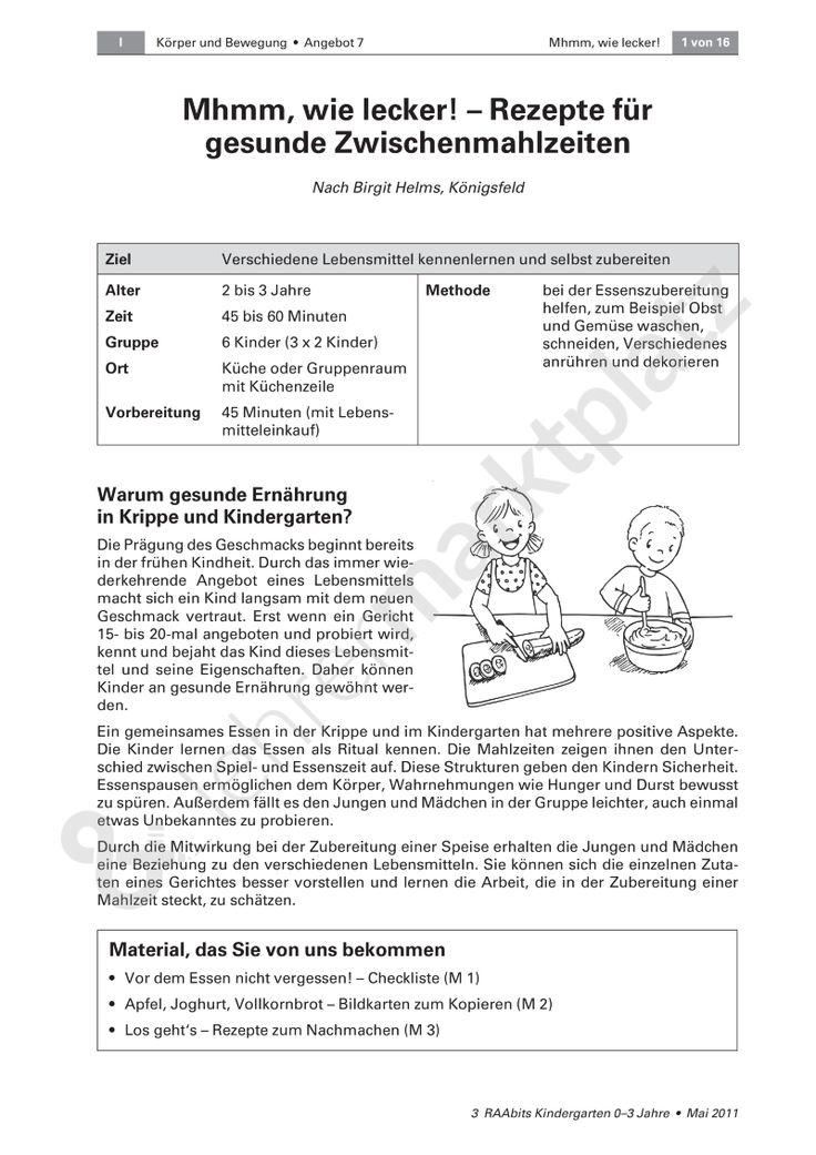Ungewöhnlich Lebensmittel Arbeitsblatt Für Kinder Im Vorschulalter ...