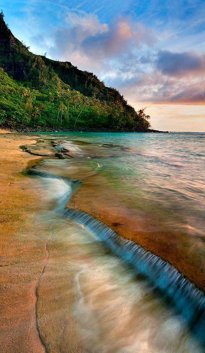 Beautymothernature North S Of Kauai Mother Nature Moments