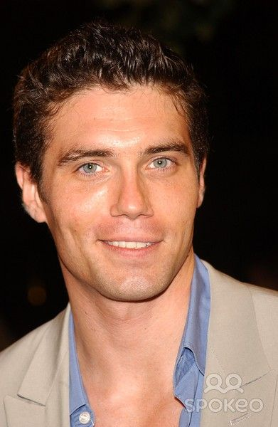 anson mount crossroads - photo #32