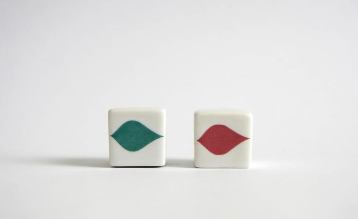 Collezione GIOIA, design Francesca Macchi