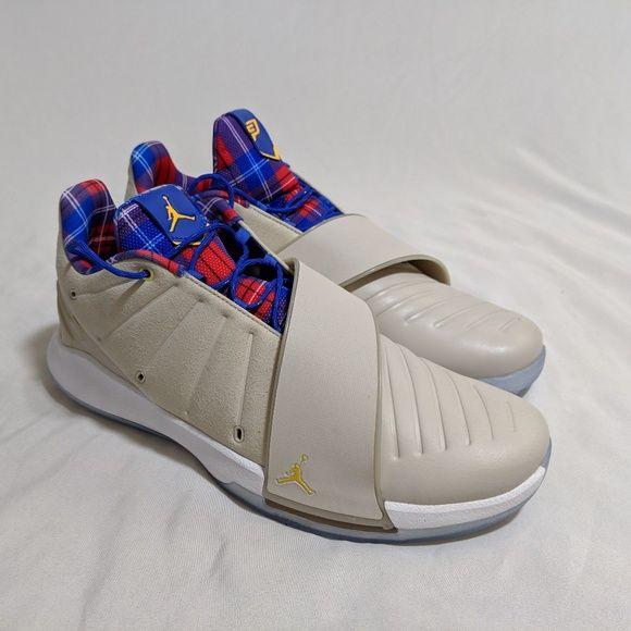 Nike Air Jordan CP3 XI new w/o box All