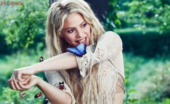 Shakira desmintió las versiones de enfrentamiento con la futura mujer de Messi: «Tenemos una relación excelente»
