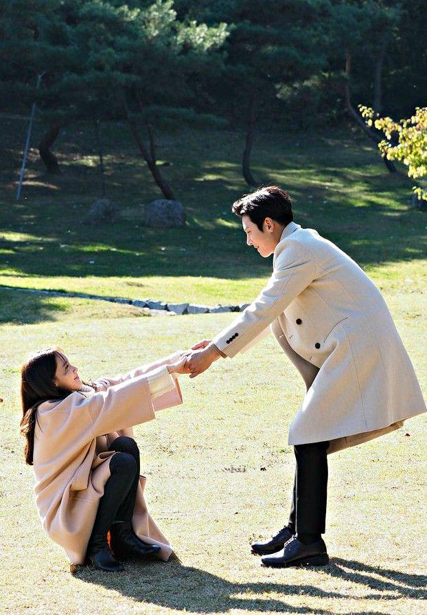 Ji Chang Wook - Yoona