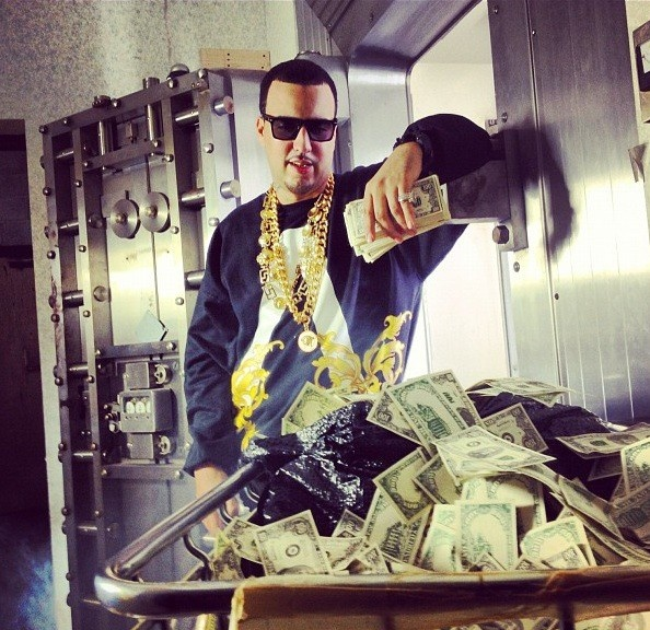 Meek Mill & French Montana – Young & Gettin It (Remix)