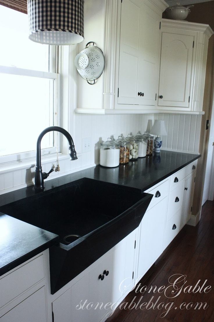75 best Soapstone kitchens images on Pinterest | Home, Dream ...