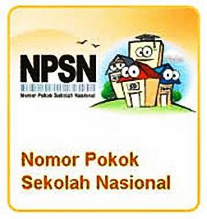 PAUD BUNGA MATAHARI: Il nostro numero, NPNS, di riconoscimento nazional...
