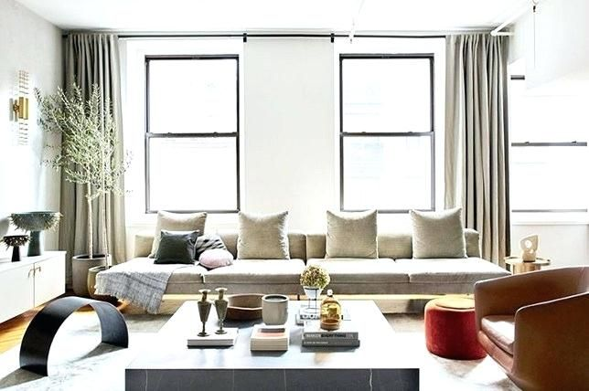 Interior Design Small Living Room Ideas With Tv And Dining Table Home Decoration Ideas Interior Ruangan Perbaikan Rumah