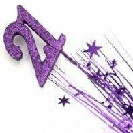 Spangles Foam 21 Spray Purple $5.95 B400300