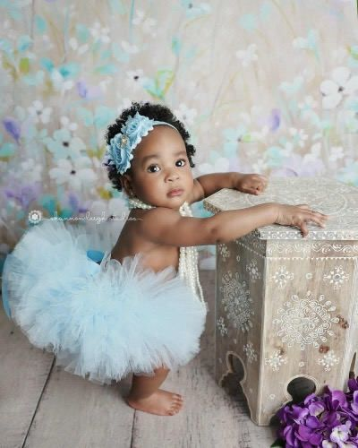 SITTER SESSION TUTU Set, Light Blue Tutu set, Light Blue Tutu Headband, Newborn Tutu, Baby Tutu, Blue Tutu, Newborn Photo Prop, Photo Prop by LilPinkGoose on Etsy