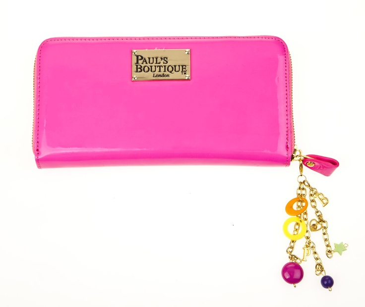 Clutch bag by Paul's Boutique at Sowearto