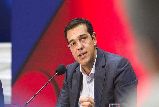 Τσίπρας: Στόχος η ανάπτυξη και η βελτίωση της καθημερινότητας του πολίτη: Το πρώτο σχόλιο του πρωθυπουργού, Αλέξη Τσίπρα βλέπει το φως της…