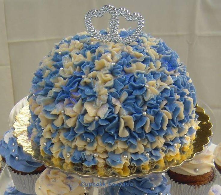 Special decor cake