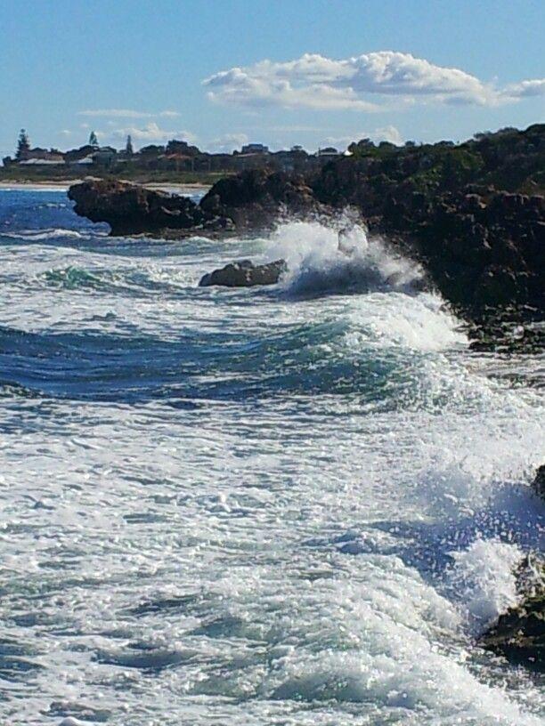 Mindarie beach West Australia