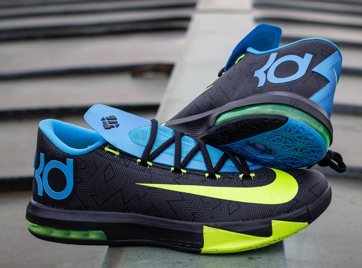 innovative design da47f ca023 18 best shoes images on Pinterest   Basketball shoes, Kd shoes and Nike kd  vi