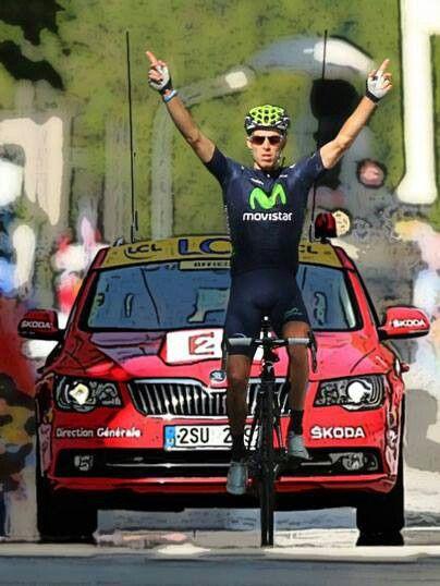Rui Costa.  Tour 2013