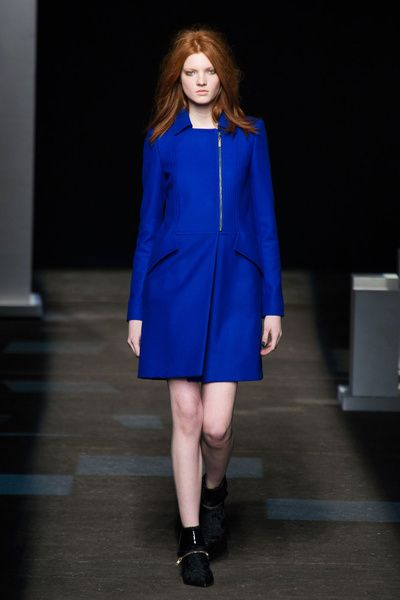 NYFW FW 2014/15 – ICB. See all fashion show on: http://www.bmmag.it/sfilate/nyfw-fw-201415-icb/ #fall #winter #FW #catwalk #fashionshow #womansfashion #woman #fashion #style #look #collection  #NYFW #icb