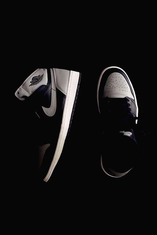 "Air Jordan 1 ""Baron's"""