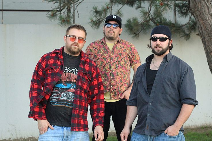 Friday Night Super Party featuring the The Sticky Roberts Band