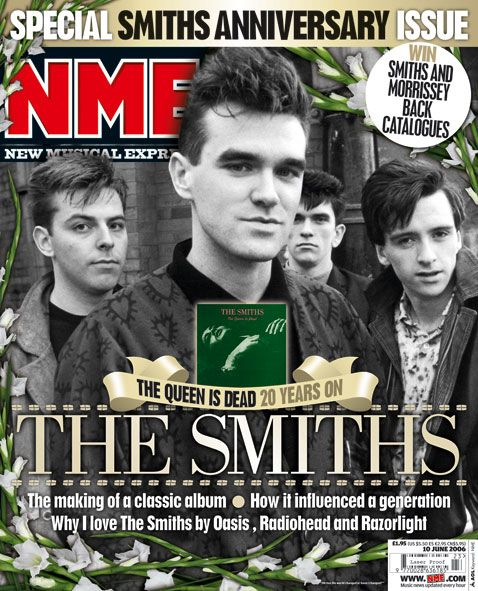 NME Smiths special