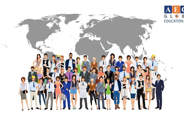 Aecc Global : #education #consultant #India
