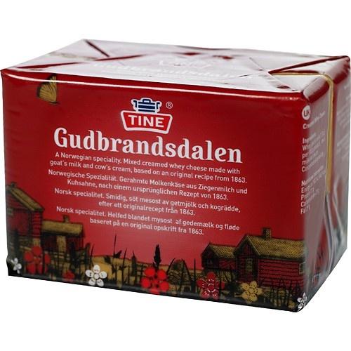 Gudbrandsdalen