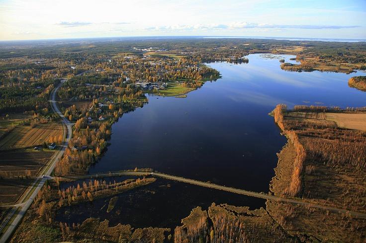 Alajärvi