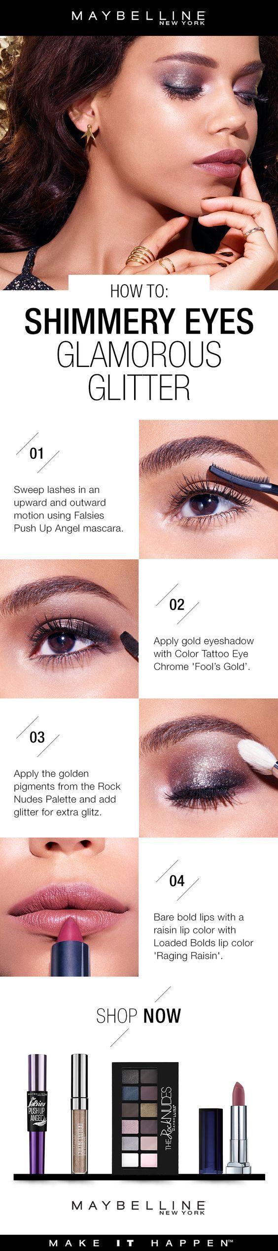 Find This Pin And More On B E A U T Y Makeup Trends, Tips