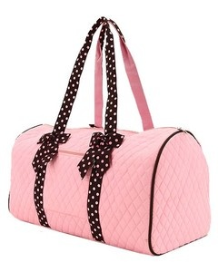 68 Best Cute Duffle Bags Images On Pinterest
