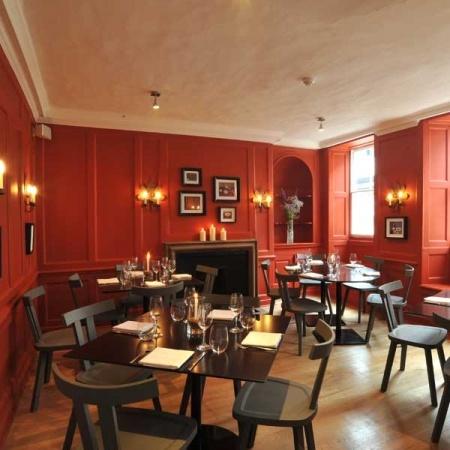 Best 25 Crown Restaurants Ideas On Pinterest  Restaurant Endearing The Gourmet Dining Room Doncaster Design Inspiration