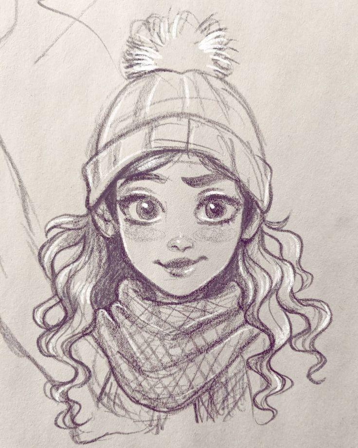 """@art_by_elliee auf Instagram: """"Kritzelte dies in der Klasse für das Zeichnen im Leben (deshalb gibt es ein Bein, das links einen Cameo macht 😂) Ich bin so aufgeregt für die Winterpause! Ich werde…"""" – #artbyelliee #auf #aufgeregt #Bein #bin #Cameo #das #der #desenho #deshalb #die #Dies #Ein #einen #Es #für #gibt #ich #im #Instagram #Klasse #Kritzelte #Leben #links #macht #werdequot #Winterpause #zeichnen"""