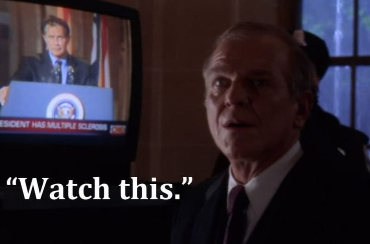 """25 Times """"The West Wing"""" Was The Best Show On Goddamn Television"""