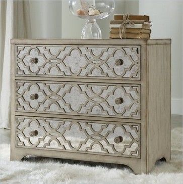 Fretwork Chest contemporary dressers chests and bedroom armoires. 17 Best images about Bedroom Furniture on Pinterest   Mirrored