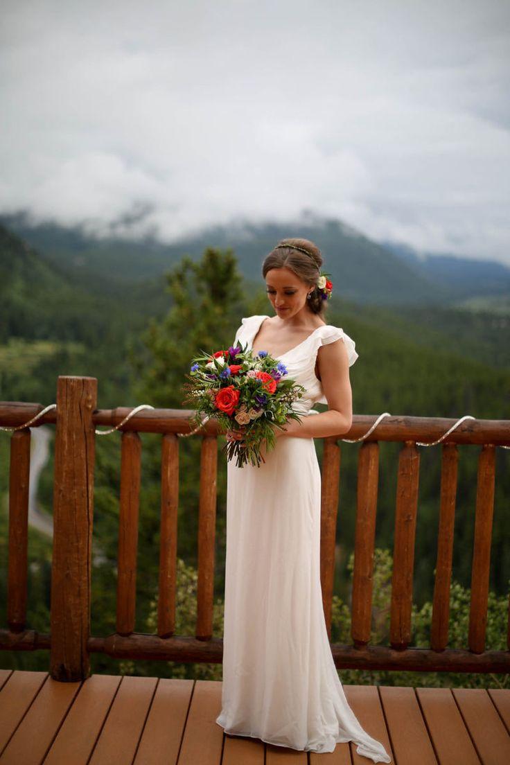 Love is Love / Breckenridge Wedding Planner - Distinctive Mountain Events / Lodge at Breckenridge / Jamie Fischer Photography / Bloom Flower Shop