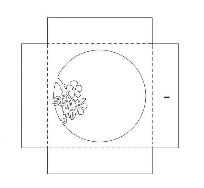 спутниковой картой поэтапное изготовление открытки тоннель процесс