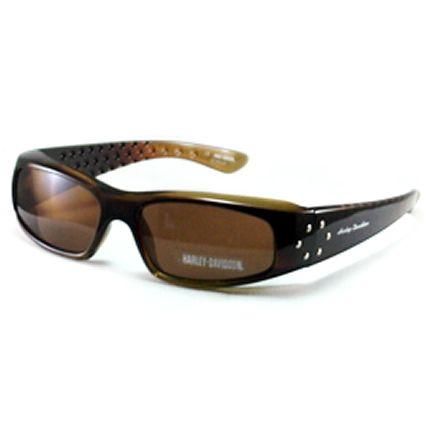 Harley Davidson HDS 426 Women's Wrap Sunglasses