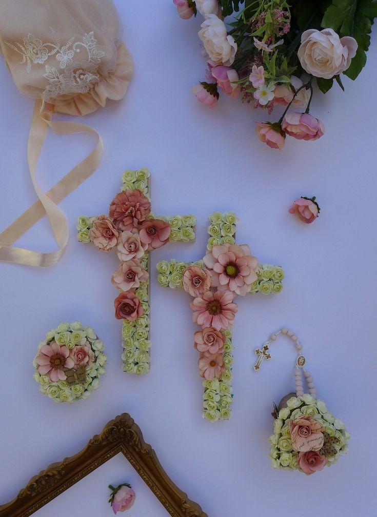 16 best easter decorations images on pinterest baptism gift baptism gift girl godchild gift baby baptism giftgoddaughter gift negle Gallery