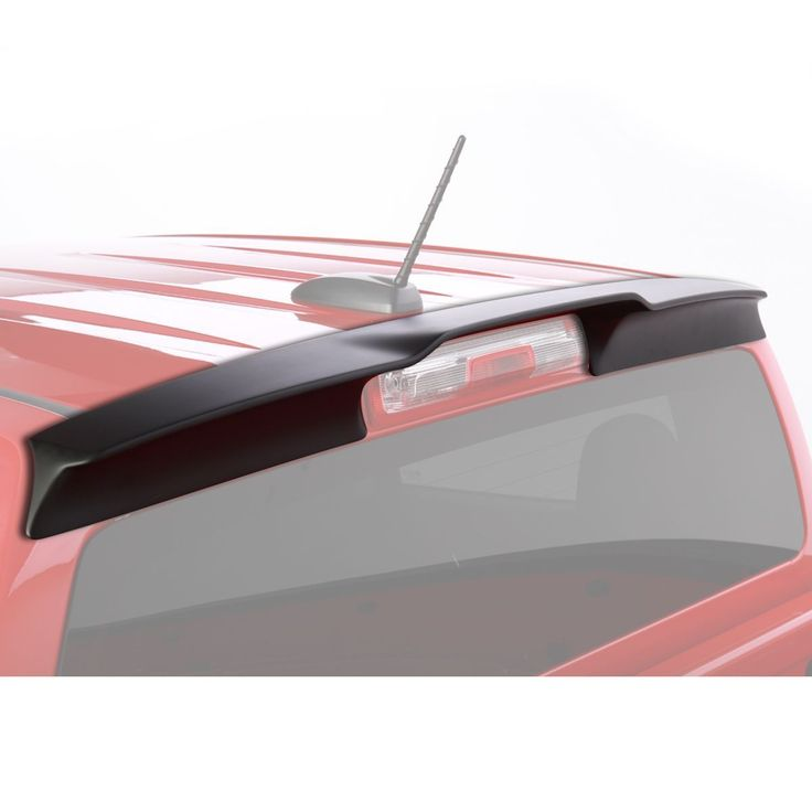 Nice Great EGR Cab Spoiler New for Toyota Tundra 2014-2016 985399 2017/2018